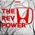 The Rev Power T-shirt - White - Imagem 2