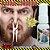 Kit Troll - Peido Líquido + Pimenta do La Fênix - Imagem 4