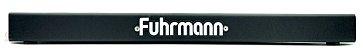 Pedal Board 54x18 com Bag para 7 pedais FUHRMANN PB4 - Imagem 10