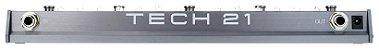 Pedal multi-efeito guitarra Tech 21 Fly Rig 5  SansAmp FL5 - Imagem 2