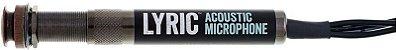 Captador violão LR BAGGS Tru-Mic Lyric (microfone de violão) - Imagem 3