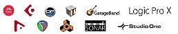 Controlador Nektar GX61 impact teclado Garantia 1 ano com NF - Imagem 5