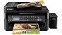Impressora Epson L575 Ecotank Color Mult - Imagem 1