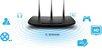 Roteador Wireless N 450Mbps TL-WR940N - Imagem 1