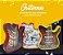 Quadro para Sublimação Guitarra  - Imagem 1