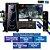 Pc Game i5, Mem 8Gb, Hd 1Tb, GTX1050 - Imagem 1
