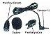 Microfone De Lapela Mini 3,5mm  - Imagem 2