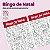 Bingo de Natal | Produto Digital - Imagem 4