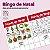 Bingo de Natal | Produto Digital - Imagem 2