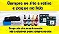 KIT DE TINTAS 4 CORES  EPSON TANQUE DE TINTA T664 COM 280 ML  L375 L-375 - Imagem 2