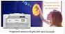 VEdu Epson Projetor Educacional BrightLink 695Wi+ - Imagem 1