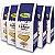 Kit 5 Farinha de Linhaça Dourada Pazze 150 gramas - Imagem 1