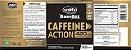 Cafeína 420mg Caffeine Action Unilife 60 cápsulas - Imagem 2