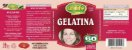Kit 3 Gelatina Unilife 60 cápsulas - Imagem 3