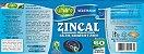 Kit 3 Zincal dolomita com zinco Unilife 60 cápsulas - Imagem 3