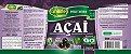 Kit 5 Açaí Unilife 60 cápsulas - Imagem 3