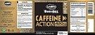 Kit 3 Cafeína 420mg Caffeine Action Unilife 120 cápsulas - Imagem 3
