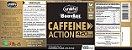 Kit 3 Cafeína 420mg Caffeine Action Unilife 60 cápsulas - Imagem 3