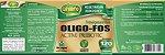Kit 3 Oligo-Fos Frutooligossacarídeos Unilife 120 cápsulas - Imagem 3