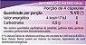 Kit 3 Resveratrol uva desidratada Unilife 60 cápsulas - Imagem 4