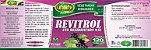 Kit 5 Resveratrol uva desidratada Unilife 120 cápsulas - Imagem 3