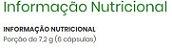Kit 3 Óleo de nozes Unilife 60 cápsulas - Imagem 4