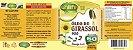 Kit 3 Óleo de girassol 950mg Unilife 60 cápsulas - Imagem 3