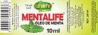 Kit 3 Óleo de menta Unilife Mentalife 10ml - Imagem 3