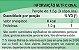 Kit 3 Spirulina 500mg Espirulife Unilife 60 cápsulas - Imagem 4