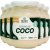 Kit 5 Creme de coco 240g Benni alimentos - Imagem 1