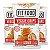 Kit 3 Veggie Chips Grão De Bico Sabor Tomate 40g Fit Food - Imagem 1