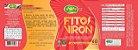 Kit 3 Fito Viron Maca Amarela e Negra + Vitaminas 60 cápsulas Unilife - Imagem 3