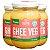 Kit 3 Manteiga Ghee Vegano Benni 220g Sal Rosa - Imagem 1