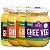 Kit 4 Manteiga Ghee Vegano diversas Benni - Imagem 1