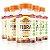 Kit 5 Fibra em Gomas + Vitamina D 1000ui Sundown Naturals 50 gomas - Imagem 1