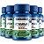 Kit 5 Vitamina C 1000mg Catarinense Pharma 30 Cápsulas - Imagem 1
