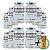 Kit 12 Wheydop ISO Whey Protein Monodose Elemento Puro 26g + Brinde - Imagem 4