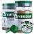 Kit Vegdop Proteina de Ervilha 900g + Nutdop Pasta de Amendoim Vegana Elemento Puro 500g + Brinde - Imagem 2