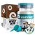 Kit Wheydop 3W Whey Protein 900g + Barra Proteica Wheydop Elemento Puro Chocolate Maltado 480g + Bônus - Imagem 2