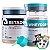 Kit Wheydop 3W Whey Protein 900g + Betadop Pré Treino Elemento Puro Tutti-frutti 300g + Bônus - Imagem 2