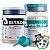 Kit Wheydop 3W Whey Protein 900g + Betadop Pré Treino Elemento Puro Tutti-frutti 300g + Bônus - Imagem 1