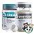 Kit Wheydop ISO Whey Protein 900g + Creadop Creapuro Creatina Monohidratada Elemento Puro 300g + Bônus - Imagem 2