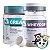 Kit Wheydop ISO Whey Protein 900g + Creadop Creapuro Creatina Monohidratada Elemento Puro 300g + Bônus - Imagem 1