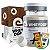 Kit Wheydop ISO Whey Protein 900g + Barra Proteica Wheydop Elemento Puro Chocolate Maltado 480g + Bônus - Imagem 1