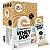 Kit Wheydop 3W Whey Protein + Nutdop Pasta de Amendoim Doce de Leite + Barra Proteica Wheydop Elemento Puro Baunilha + Bônus - Imagem 5