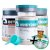 Kit Wheydop 3W Whey Protein + Aminodop Bcaa Maçã Verde + Betadop Pré Treino Elemento Puro Tangerina + Bônus  - Imagem 3