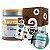 Kit Nutdop Pasta de Amendoim 500g + Barra Proteica Wheydop Elemento Puro Chocolate Maltado 480g + Bônus - Imagem 3