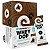 Kit Nutdop Pasta de Amendoim 500g + Barra Proteica Wheydop Elemento Puro Chocolate Maltado 480g + Bônus - Imagem 6