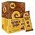 Kit Wheydop X Whey Protein 900g + Nutdop X Pasta de Amendoim 500g + Barra Proteica wheydop X Elemento Puro 480g + Bônus - Imagem 3