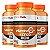 Kit 3 Vitamina C + Zinco Clinicmais 850mg 60 Cápsulas - Imagem 1